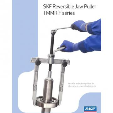 "Bearing Puller Separator Set 2& 3"" Splitters Long Jaw Gear Pulley Removal Bar US"