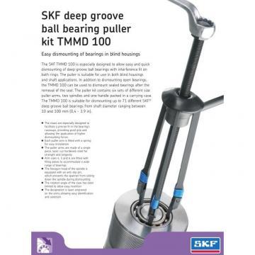 9pcs Blind Hole Bearing Gear Puller Slide Hammer Internal Removal Repair Kit TO